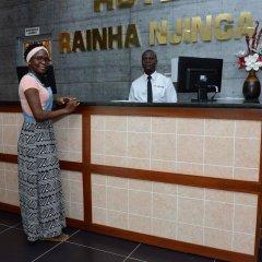 Отель Rainha Njinga
