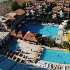 Belkon Club Hotel бассейн фото 2