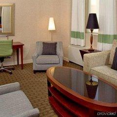 Отель Four Points Downtown США, Вашингтон - отзывы, цены и фото номеров - забронировать отель Four Points Downtown онлайн комната для гостей фото 3