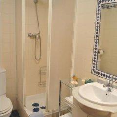 Отель RH Veronica Terrace Apartment Португалия, Лиссабон - отзывы, цены и фото номеров - забронировать отель RH Veronica Terrace Apartment онлайн ванная фото 2