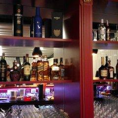 Отель City Palace гостиничный бар
