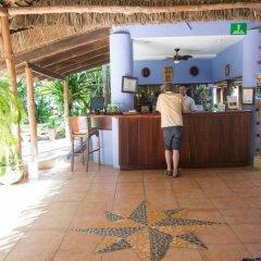 Bahia del Sol Beach Front Boutique Hotel интерьер отеля фото 2