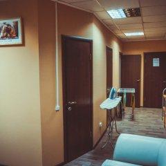 Tikhy Tchas Nikitskaya Capsule - Hostel Москва интерьер отеля