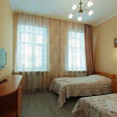 Мини-отель Лера комната для гостей фото 2