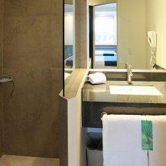 Отель One Durango ванная фото 2