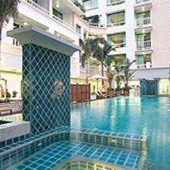 Отель Centre Point Saladaeng Бангкок бассейн фото 3