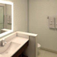 Отель Holiday Inn Express & Suites Indianapolis NE - Noblesville ванная