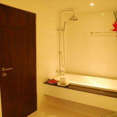 Отель I Am Residence ванная