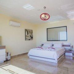 Villa Merak Турция, Калкан - отзывы, цены и фото номеров - забронировать отель Villa Merak онлайн комната для гостей фото 2