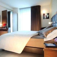 Aqua Hotel Римини комната для гостей