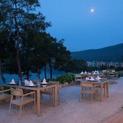 Отель La Blanche Island Bodrum - All Inclusive бассейн фото 2