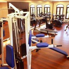 Отель Rawi Warin Resort and Spa фитнесс-зал