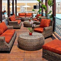 Отель Ancora Punta Cana, All Suites Destination Resort интерьер отеля фото 2