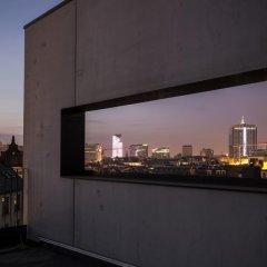 Отель Michael's Residence Бельгия, Брюссель - отзывы, цены и фото номеров - забронировать отель Michael's Residence онлайн балкон