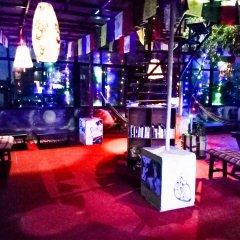 Отель Rest Up Kathmandu Hostel Непал, Катманду - отзывы, цены и фото номеров - забронировать отель Rest Up Kathmandu Hostel онлайн развлечения