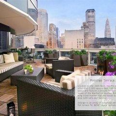 Отель Sofitel New York США, Нью-Йорк - отзывы, цены и фото номеров - забронировать отель Sofitel New York онлайн фото 2