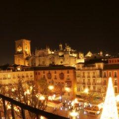 Hotel Los Tilos балкон