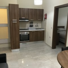 Апартаменты Macicu Entire Apartment Birzebbugia Бирзеббуджа в номере фото 2