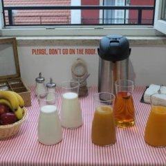 Inn Possible Lisbon Hostel фото 5