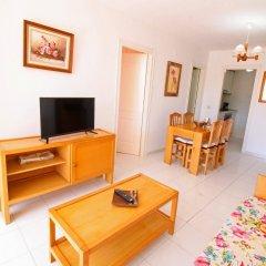 Отель Apartamentos Apolo VII комната для гостей фото 4