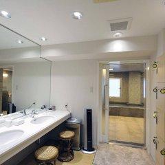 Hotel Hokke Inn Hatchobori спа