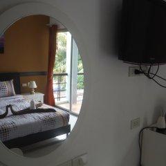 Отель Le Thalassa Guesthouse комната для гостей фото 4
