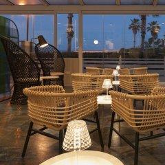 Hotel Neptuno Валенсия гостиничный бар