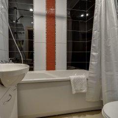Гостиница The RED ванная