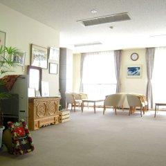 Hotel Schon Wald Хакуба комната для гостей фото 3