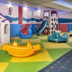 Отель Occidental Sharjah Grand ОАЭ, Шарджа - 8 отзывов об отеле, цены и фото номеров - забронировать отель Occidental Sharjah Grand онлайн детские мероприятия