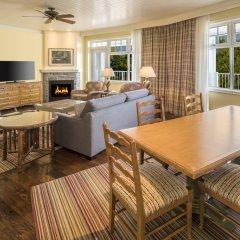 Отель JW Marriott The Rosseau Muskoka Resort в номере фото 2