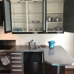 Апартаменты Gauk Apartments Sentrum 4 в номере
