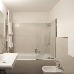 Отель Palazzo Lombardo ванная фото 2