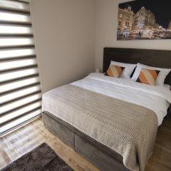 Отель Vracar Resort Сербия, Белград - отзывы, цены и фото номеров - забронировать отель Vracar Resort онлайн комната для гостей фото 2