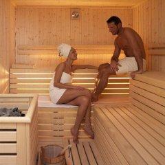 Отель Select Suites & Spa Риччоне сауна