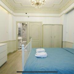 Stylish Triplex House Balat Турция, Стамбул - отзывы, цены и фото номеров - забронировать отель Stylish Triplex House Balat онлайн комната для гостей фото 3