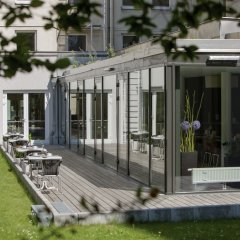 Отель Austria Trend Hotel beim Theresianum Австрия, Вена - - забронировать отель Austria Trend Hotel beim Theresianum, цены и фото номеров фото 3