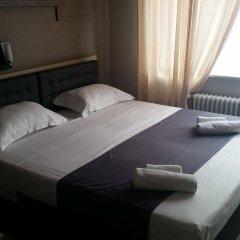 Отель Prince de Liege Бельгия, Брюссель - отзывы, цены и фото номеров - забронировать отель Prince de Liege онлайн комната для гостей