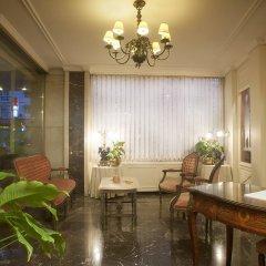 Отель Ilisia Афины интерьер отеля