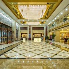 Отель Tianjian Hotel Китай, Пекин - отзывы, цены и фото номеров - забронировать отель Tianjian Hotel онлайн интерьер отеля фото 2