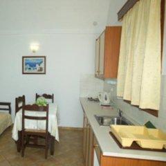 Отель Polydefkis Apartments Греция, Остров Санторини - отзывы, цены и фото номеров - забронировать отель Polydefkis Apartments онлайн в номере