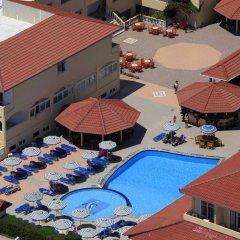 Fantasy Hotel - All Inclusive бассейн