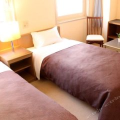 Hotel Livemax Tokyo Kiba комната для гостей фото 5