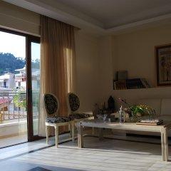 Отель Dali Luxury Rooms комната для гостей