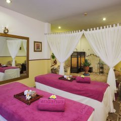 Отель Pandanus Resort Фантхьет детские мероприятия