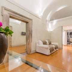 Отель Secret Rhome Suite Lab Италия, Рим - отзывы, цены и фото номеров - забронировать отель Secret Rhome Suite Lab онлайн комната для гостей фото 3
