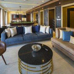Отель Royalton Bavaro Resort & Spa - All Inclusive Доминикана, Пунта Кана - отзывы, цены и фото номеров - забронировать отель Royalton Bavaro Resort & Spa - All Inclusive онлайн комната для гостей фото 3
