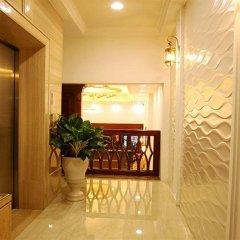 Golden Rice Hotel сауна