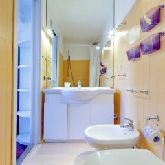 Отель Piazza Navona Contemporary Luxury Terrace - HOV 51584 ванная фото 2