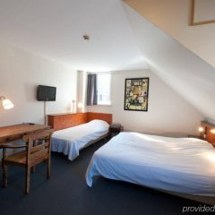 Canalview Hotel Ter Reien удобства в номере